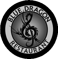Blue Dragon Restaurant logo