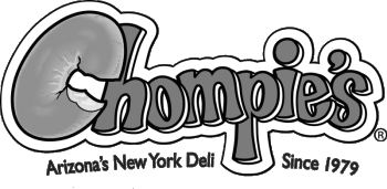 Chompie's logo