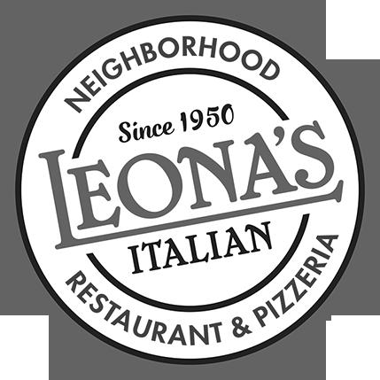 Leona's logo
