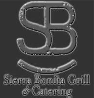 Sierra Bonita Grill Catering logo