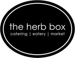 The Herb Box logo