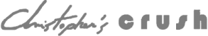 Christophers Crush logo