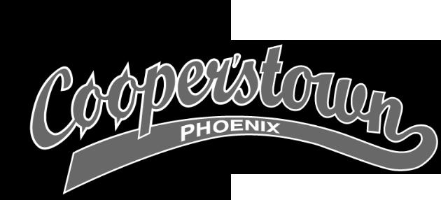 Alice Cooper'stown logo