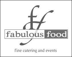 Fabulous Food logo