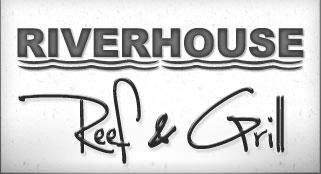 Riverhouse Reef & Grill logo