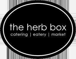 The Herb Box logo